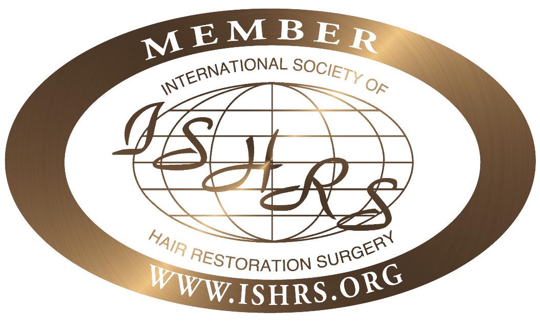 ISHRS membership